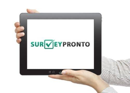 SurveyPronto