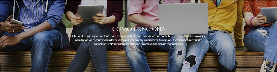 lifepoints opiniones