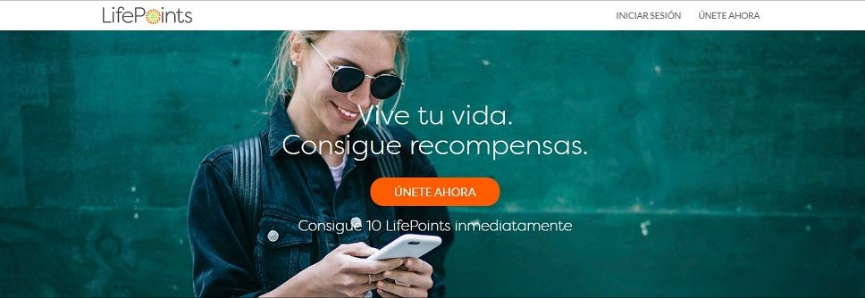 lifepoints que es