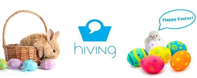 Hiving españa