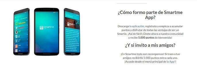 smartme app opiniones
