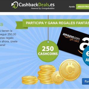 cashbackdeals