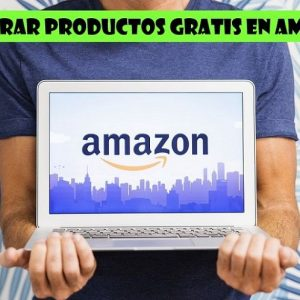 comprar productos gratis amazon