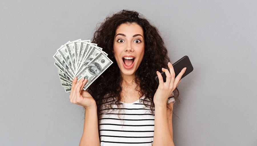 conseguir dinero para paypal