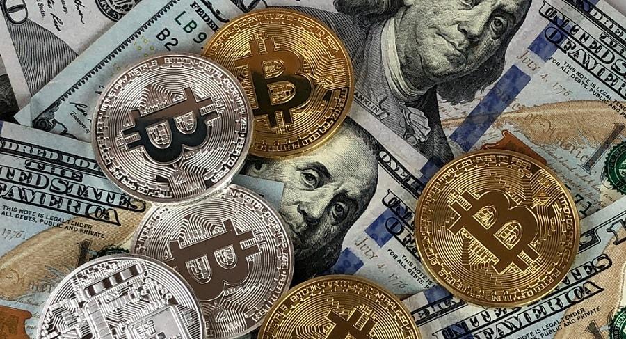 convertir bitcoins en euros o dolares