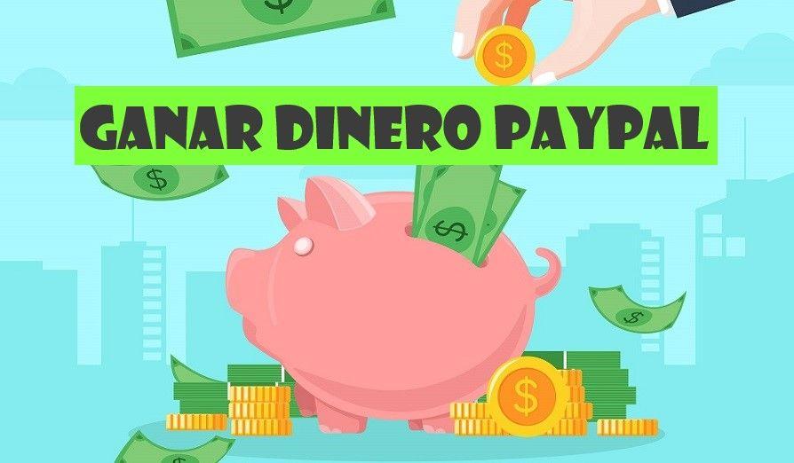 ganar dinero paypal