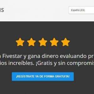 Fivestar oms como funciona y opiniones